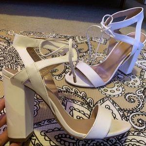 Charlotte Russe Heels ✨